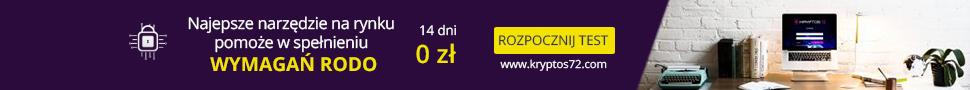 Kryptos72 - Najlepszy Program do RODO