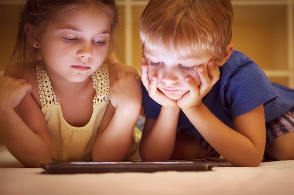 Przewodnik po prawach ochrony danych dzieci – RODO dla najmłodszych